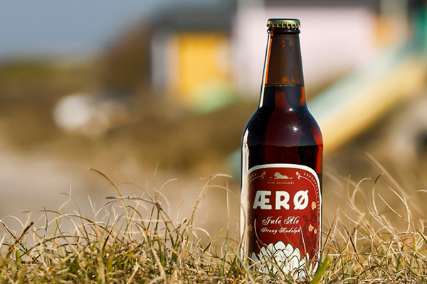 1 Kasse Ærø Strong Rudolf